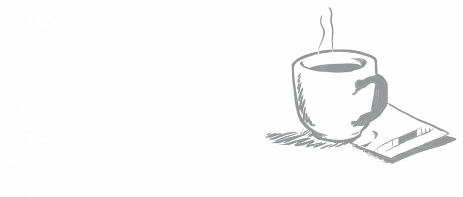 ACEITA UM CAFEZINHO?
