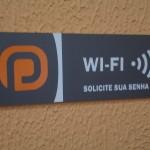 placa wi-fi em ps com adesivo