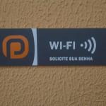 placa de rede wi-fi em ps com adesivo
