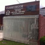 deck madeira de lei para fachada